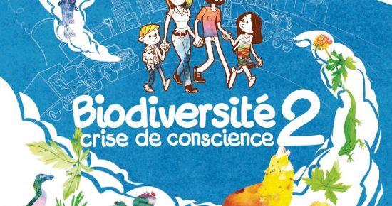 Biodiversité 2, crise de conscience - Fermée actuellement cause travaux de mise au normes du musée -