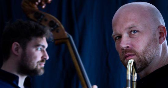 Duo Lucas /Klawitter - Jazz Off