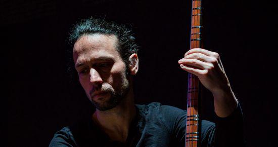 Nicolas Beck Solo « Dans mes cordes » - jazz off