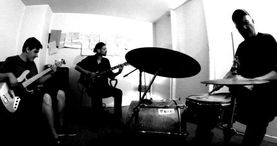 Paradise trio - Jazz Off