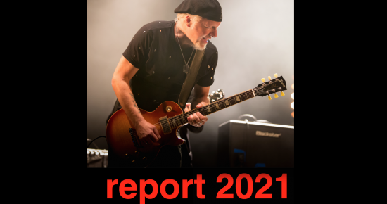 Fred Chapellier reporté au 24 septembre 2021