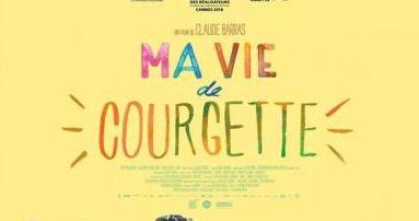 Cinéma de plein air - Ma vie de courgette