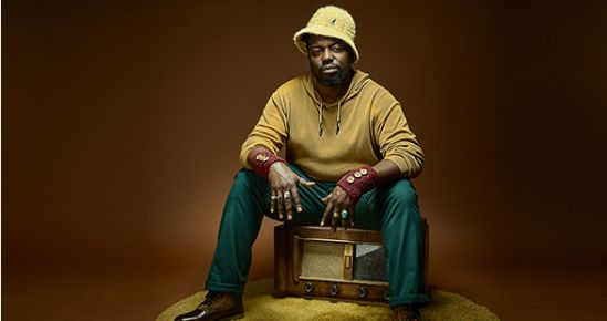 Sly Johnson - histoire du Hip Hop