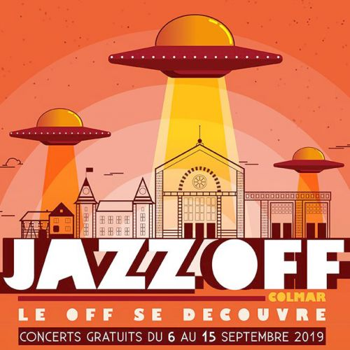 JAZZ OFF : OURSINE | KOUMA | CLASSE D'IMPRO DU CEDIM