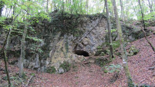 Le sentier géologique de Sentheim avec Stéphanie Coliccio