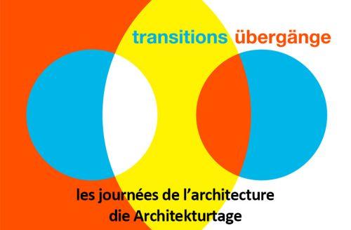 Les 19e Journées de l'architecture