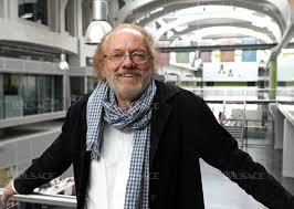 Pierre Fluck