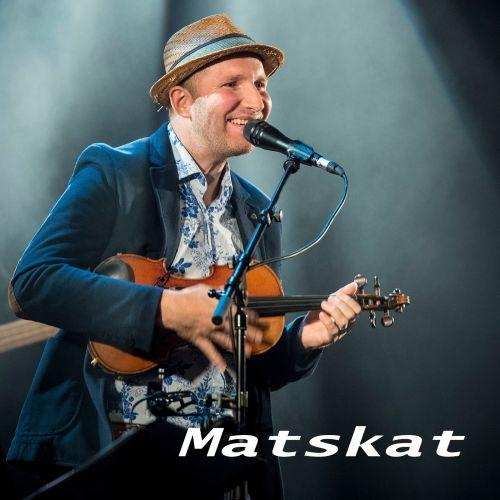 Guitarmaniaks invite Matskat