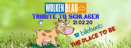 Wolkenblau - Tribute to Schlager